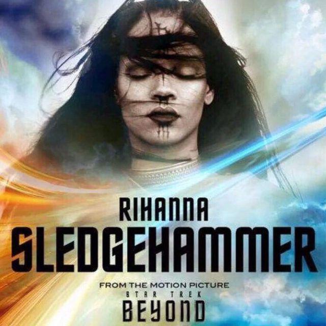 #Sledgehammer