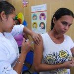 #Progreso es poder prevenir enfermedades en niños y adultos gracias a nuestras jornadas de vacunación en #Valencia https://t.co/aOd6hjBa3g