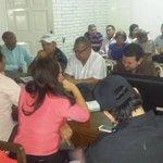 En este momento reunión C.E.S @ADemocratica #Falcón #Venezuela @SiritEliezer @QueipoRichard @ernancho @angel_zerpa https://t.co/LPUjK4Ksso