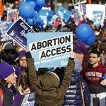 BREAKING: SCOTUS strikes down Texas abortion law: https://t.co/CJLEGudgUM https://t.co/J2ypfrOaFQ