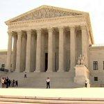 BREAKING: Supreme Court strikes Texas restrictions on abortion clinics. https://t.co/0tKY0Iy6Tj https://t.co/hb7jPA6Uu8