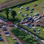 Latest traffic around Glastonbury Festival site is here https://t.co/CEi2H1wZ9a https://t.co/9QlQJ0b0NH