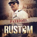 Brand new poster of #Rustom... Trailer out on 30 June... 12 August 2016 release. https://t.co/OFBdzX5EKc