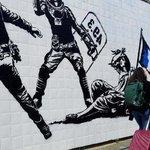 Grenoble : controverse autour d'une œuvre jugée anti-police
