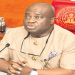 'No Need To Panic, I Remain Governor' – Ikpeazu Reacts To Court Judgement https://t.co/eUlox8TkWP https://t.co/nNm0KPc1O8