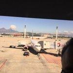 I found my plane to Porto Alegre!!  Eu estava preocupado que eu estava perdido https://t.co/ajcGpKTnPV
