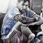 Un pais que exige mas a un futbolista que a un politico, esta condenado a la mediocridad. https://t.co/vKrmkyKI8C