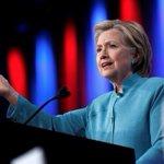 AHEAD: @HillaryClinton, @elizabethforma to speak in first joint appearance of campaign https://t.co/co8m8hipnN https://t.co/tj4GlvTbAH