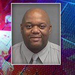 BREAKING: Charleston County deputy arrested on DUI charges https://t.co/3KfbKuq588 #chsnews #scnews https://t.co/yJhFnYdDK8