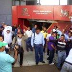 Venalum remueve de sus cargos a jefes que firmaron para el RR - NotiBolivar https://t.co/FACOyM4reO https://t.co/gaRNwSucYW