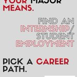 Looking for a Job or Internship? Come into our office! https://t.co/stFYBnIuAr
