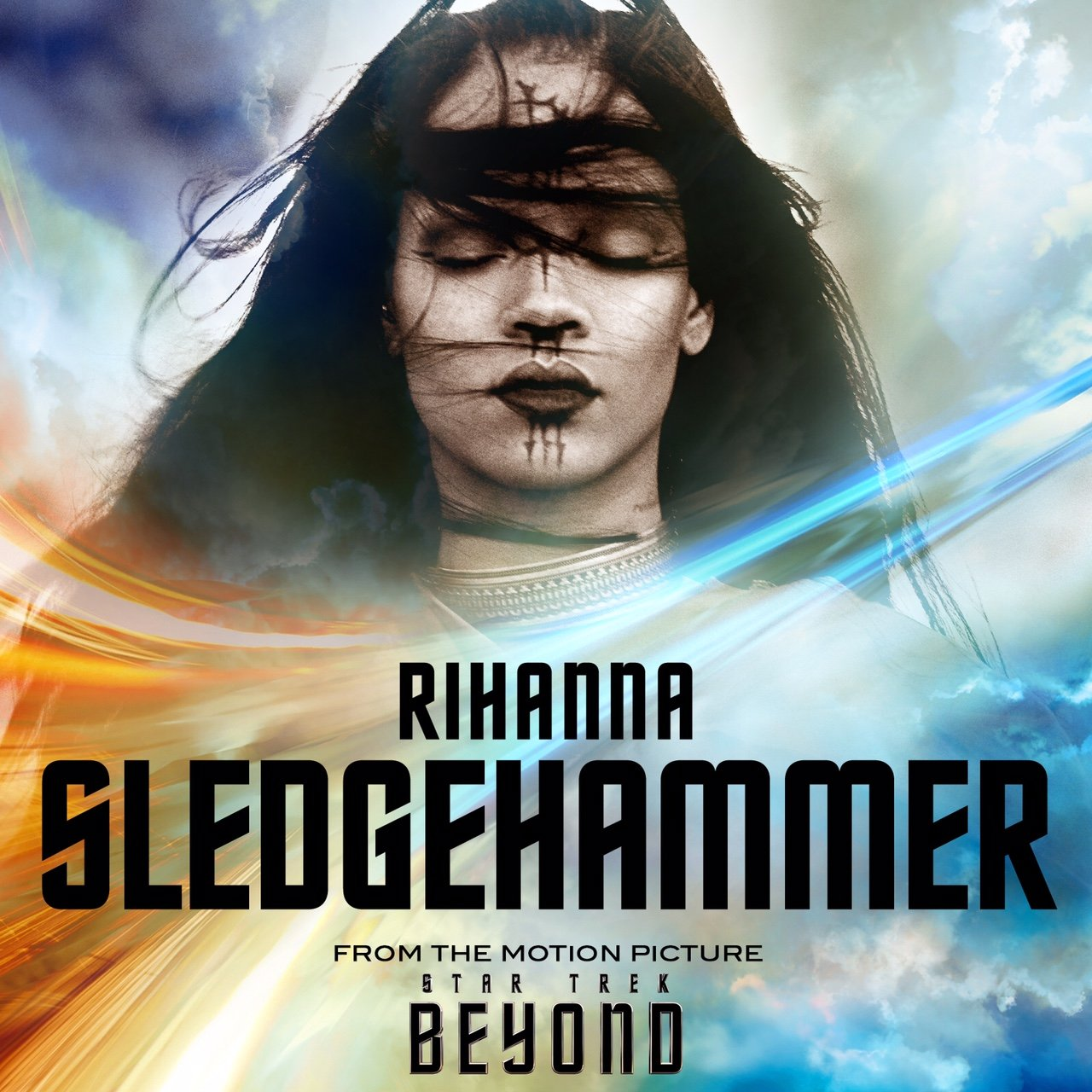 #Sledgehammer out now from @startrekmovie!  TIDAL --> https://t.co/vtuyr9GxWV Download --> https://t.co/iFMQkXwmCG https://t.co/EoUsKJkSX1