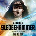 #Sledgehammer out now from @startrekmovie!  TIDAL -->https://t.co/vtuyr9GxWV Download -->https://t.co/iFMQkXwmCG https://t.co/EoUsKJkSX1