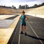 before my own Olympic journey, I am honored to visit this track in Greece-- home of the first modern Olympic Games! https://t.co/CTP8tCxwTd