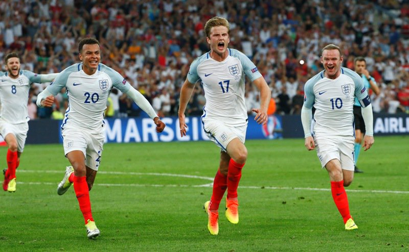 Tomorrow sees a Battle of Britain at Euro 2016. Check out our full England v Wales preview https://t.co/gCkHiLtRgN https://t.co/mbVmpfPa0F