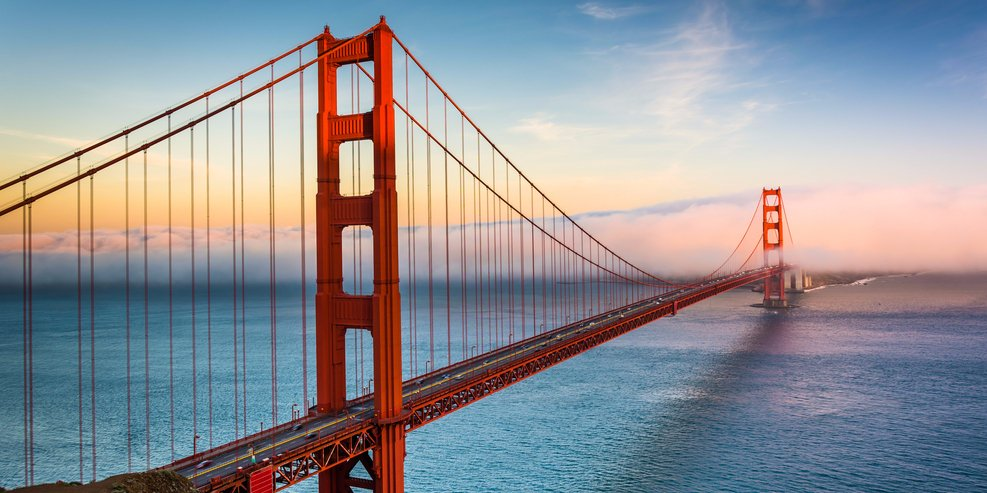 SALE: Book flights to SanFrancisco for just $49 one-way! Sale ends tonight — book now: