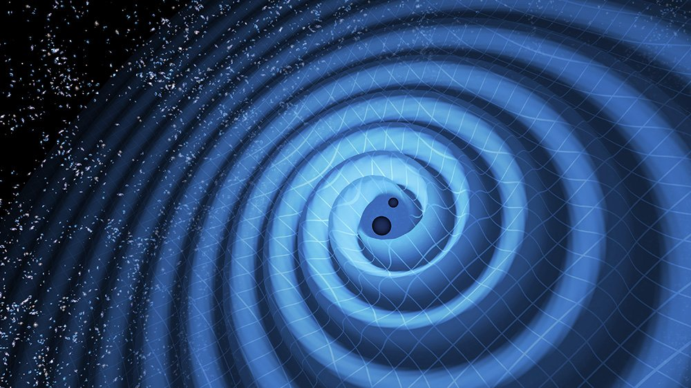 #LIGO detects #gravitationalwaves from second pair of colliding black holes. https://t.co/rYXwPMzOo4 https://t.co/wUVhyuv3wB