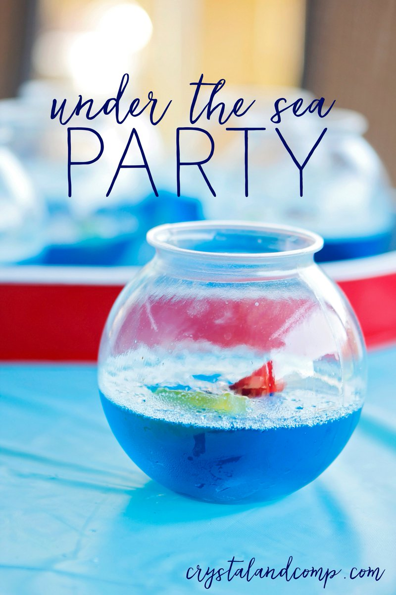 Who is ready for the new Finding Dory movie? We are! Let's have a party! ad https://t.co/CgqKZHaT4L https://t.co/D1L1pDLYNI