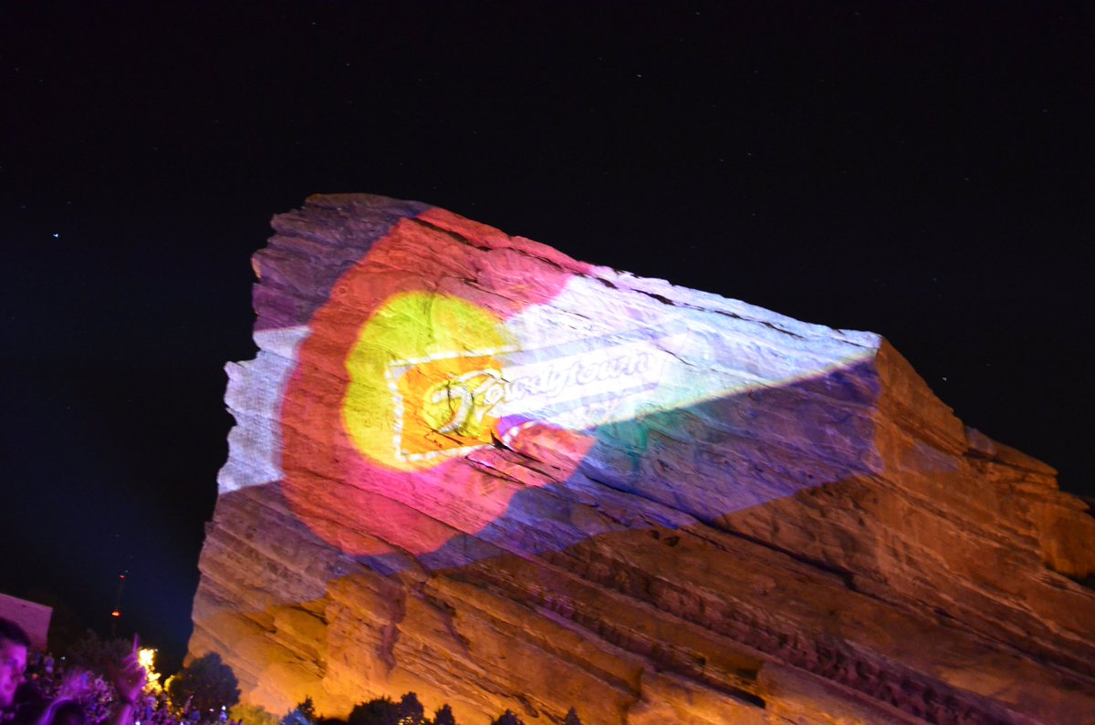 .@redrocksco turns 75 today! Ten reasons why it's the most amazing venue on the planet. https://t.co/Xi5ogBRwpt https://t.co/ccdae91rH9