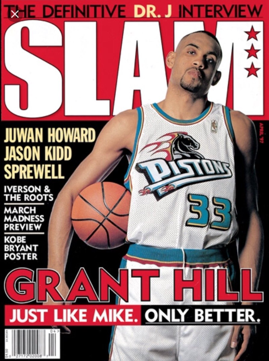 @SLAMonline my first issue i ever bought. My fav player on the cover https://t.co/mJAHWtC3yG