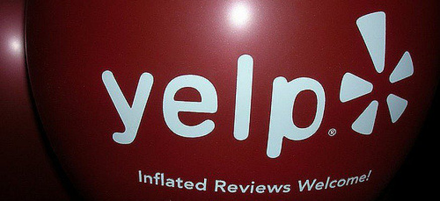 Business owner shares details of Yelp's alleged ratings manipulation https://t.co/ZwyOqDILgd #Yelp https://t.co/CNaDwF8C4i
