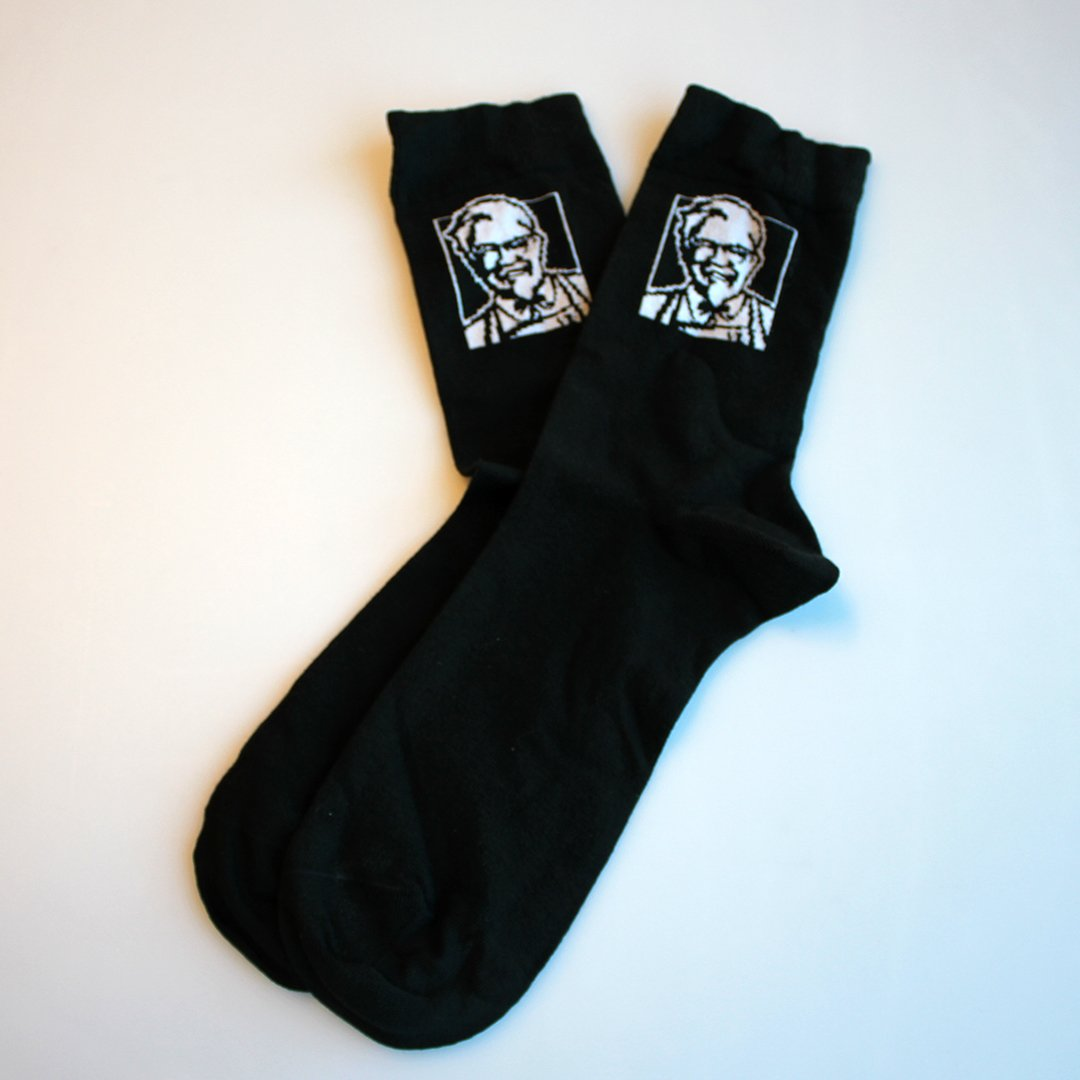 Sorry for all those who missed out - we do also have a pair of socks if anyone wants those? https://t.co/rQhVyT2jKk