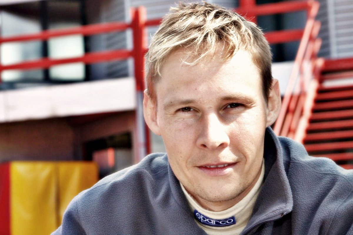 Today we remember the late @AllanSimonsen, who passed away at #LeMans24 3 years ago.