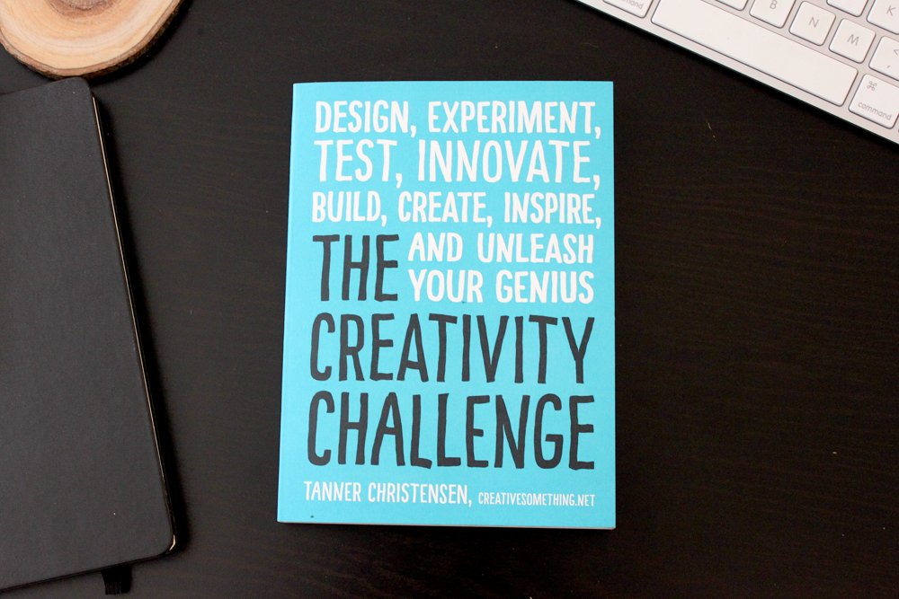 150 unique activities, one book. Designed to inspire your creative thinking every day https://t.co/JczxPjMxKx https://t.co/urZXkZzXk1