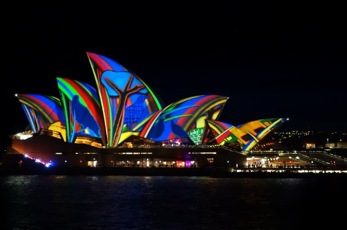 Heading to the VividSydney festival? Check out our tips