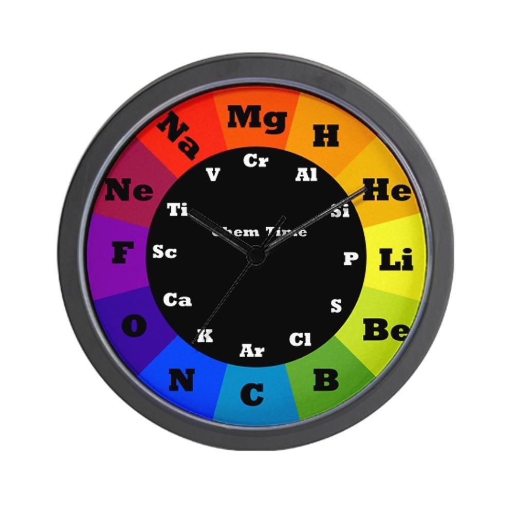 Kimyacılara özel saat :) https://t.co/vV4HhzLzYK