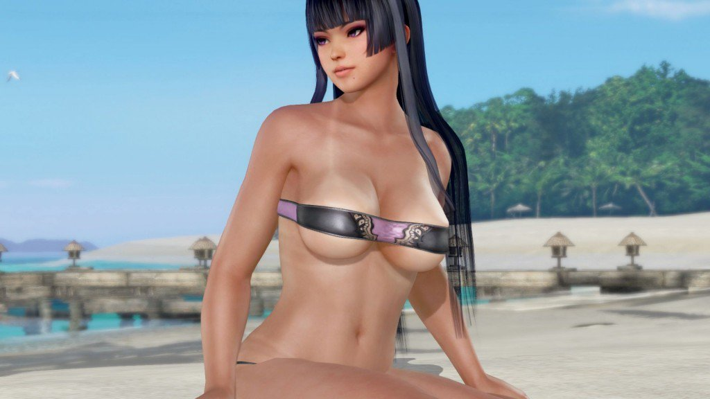 Dead or Alive Xtreme 3 Update 1.07 Is the Naughtiest Yet; Lets You Change Breast/Butt Size… https://t.co/4dNoDqn1FP https://t.co/7QFqrPFf8z