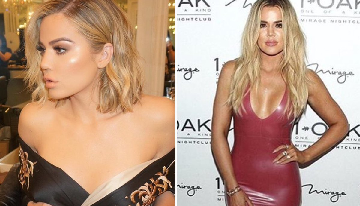 What Khloe Kardashian *just* admitted about her changing body will make you ANGRY...