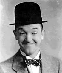 on this day in 1890 a genius was born.  Happy birthday Stan Laurel, you funny funny man!! https://t.co/JSanA8F998