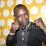 Boxer Kakembo set for Ghana's Dogboe