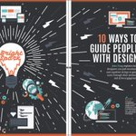 RT @oliverlindberg: Fab article by @ZURB's @happyimadesignr! 10 ways to guide people with design: https://t.co/dbLKDz5cWa #psychology https…