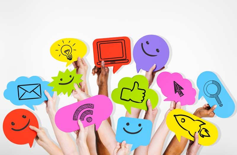 Focus on how to be social, not do social. 3 Essential Steps to Engagement on #SocialMedia. https://t.co/sJKfOpysu4 https://t.co/rgi5qtQzli