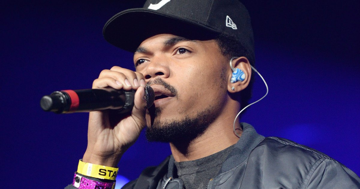 The #Grammys have finally made streaming-only music eligible. You can thank @chancetherapper https://t.co/sG9ARksr59 https://t.co/MGN9GU436F