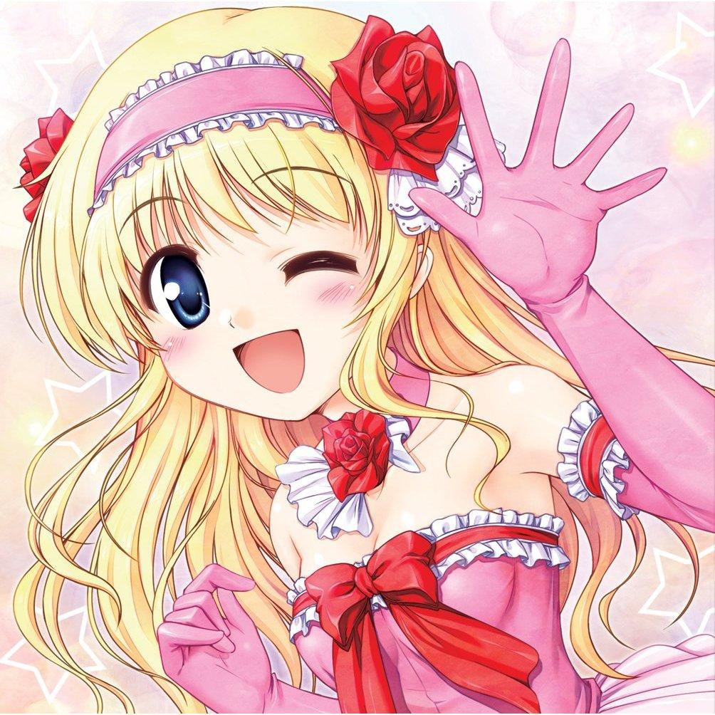 もうすぐ今日が終わります。佳奈すけ、お誕生日おめでとう!どうか、どうかお幸せに!その笑顔でこれからも皆に光を灯して下さい