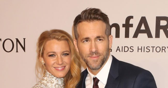 Why Blake Lively really married Ryan Reynolds