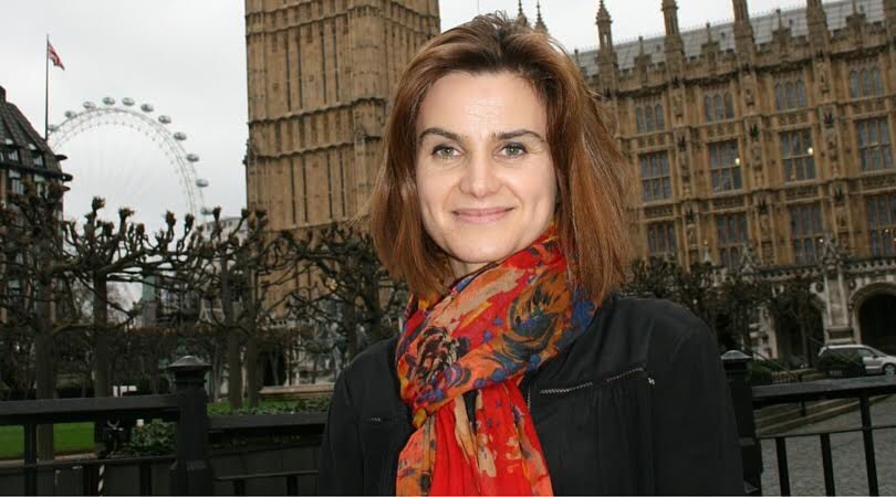 Can't bear it. Jo was most amazing MP, great friend & fantastic mum. Just heartbreaking. So much love to her family https://t.co/OFdc8smF9m