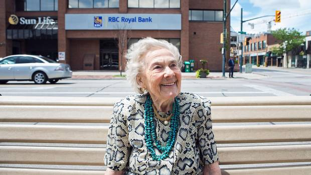 This 94-year-old real estate developer has seen it all