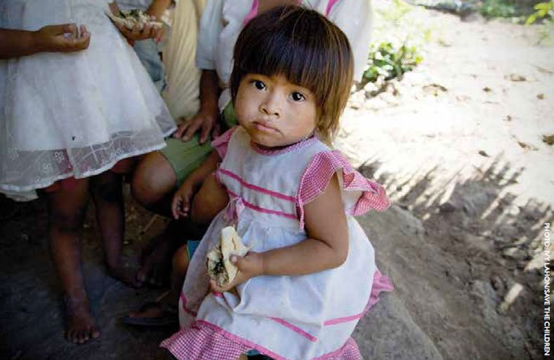 No child anywhere should be excluded from good nutrition! #foodrevolution #EveryLastChild https://t.co/5qxnF7j45t https://t.co/6mLx6xZ82i
