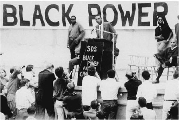 "50yrs ago 2day, Stokely Carmichael coined the phrase ""Black Power"" during the ""March Against Fear."" #BPMovement https://t.co/TZnkITIpZc"