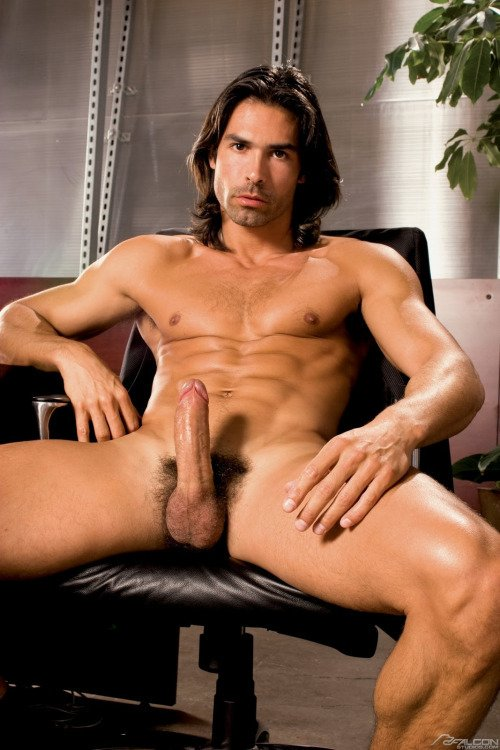 мужчины модели порно фото