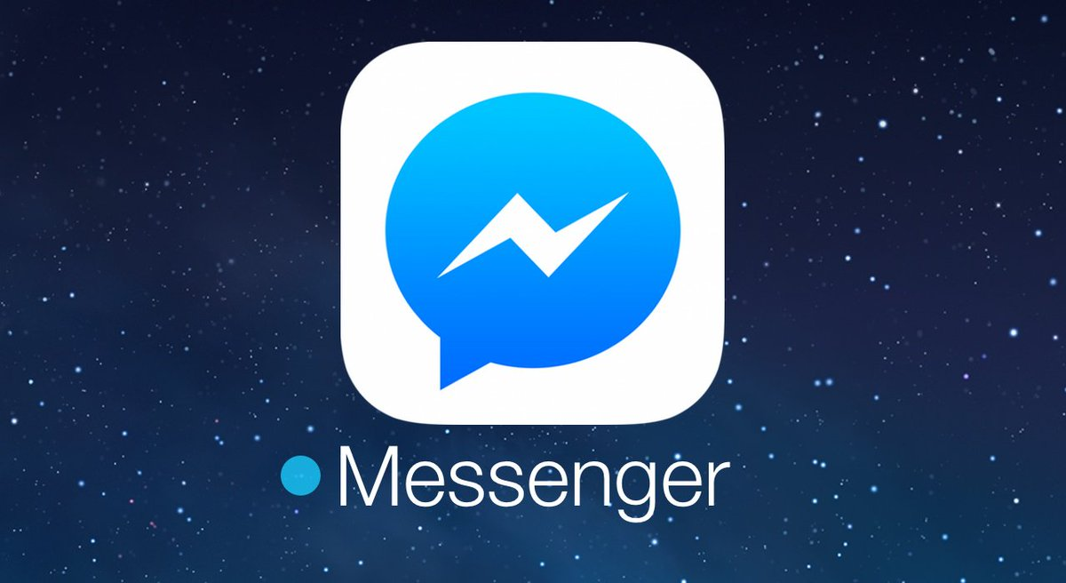 carpeta compartir messenger: