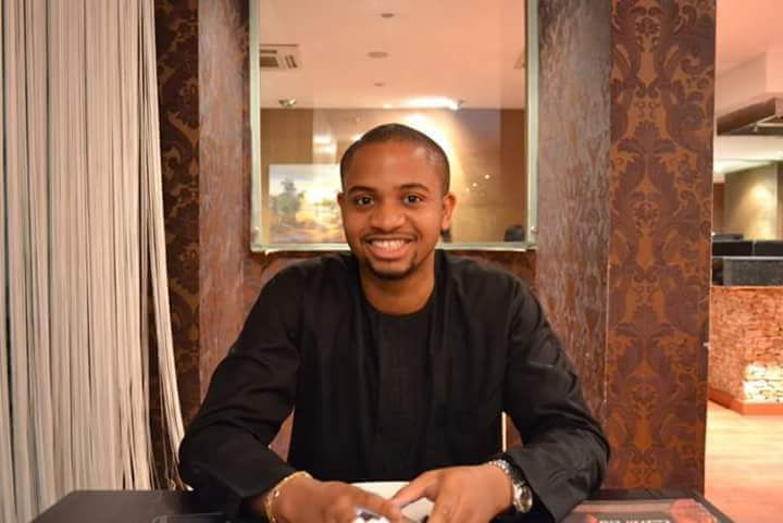 Age: 30 Grad: WashingtonU  Name: Mark Okoye Commissioner for economic planning and budget in Anambra state. #Nigeria https://t.co/aTjftTbx7F