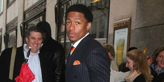 If you thought Nick Cannon was going to diss Mariah Carey in his new freestyle, think again.