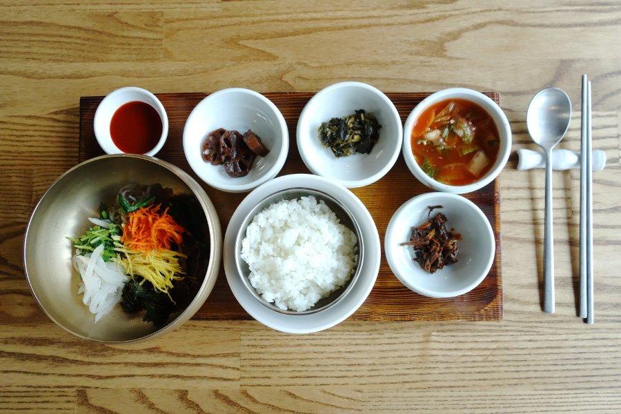 8 Hidangan Muslim-friendly yang kena try jika fly ke