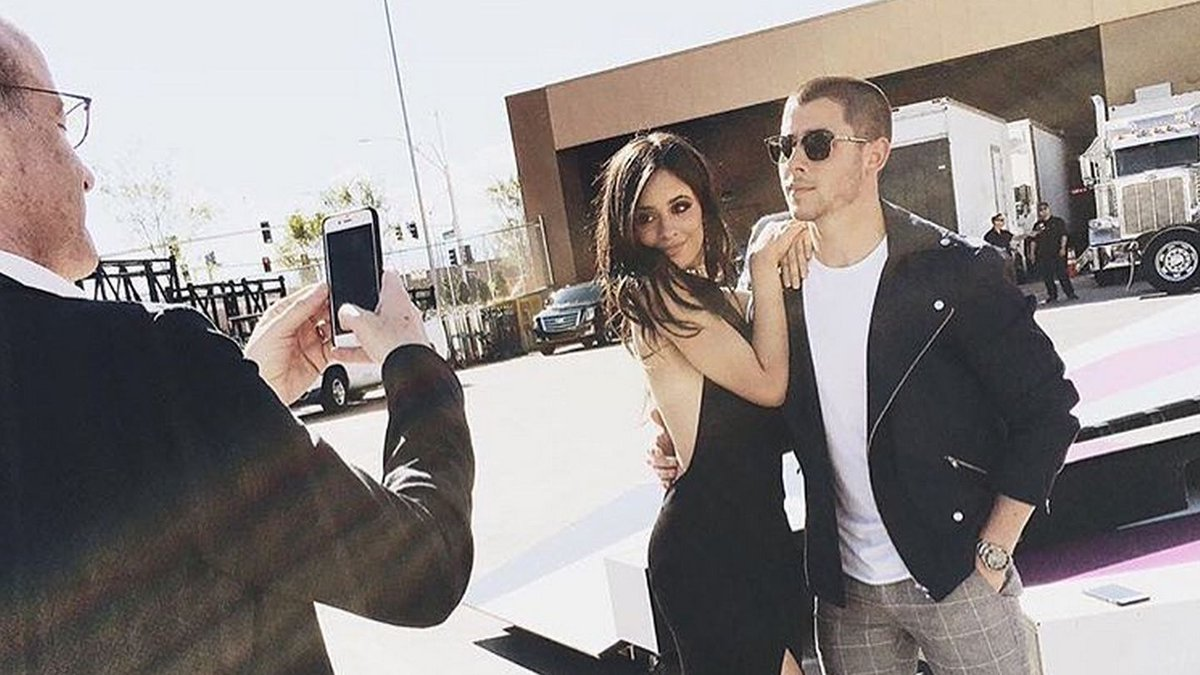 Vote For Your Favorite Nick Jonas And Camila Cabello Ship Name