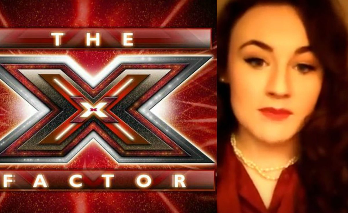 WATCH: Teenage singer brands X Factor 'disgusting' as she exposes shocking audition